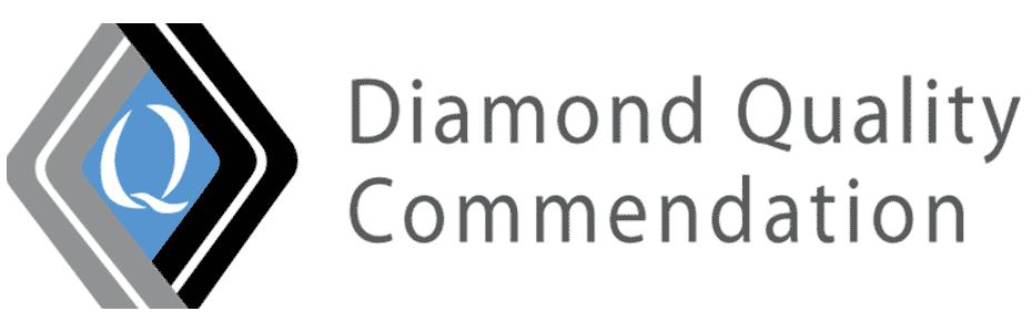 Diamond Commendation icon