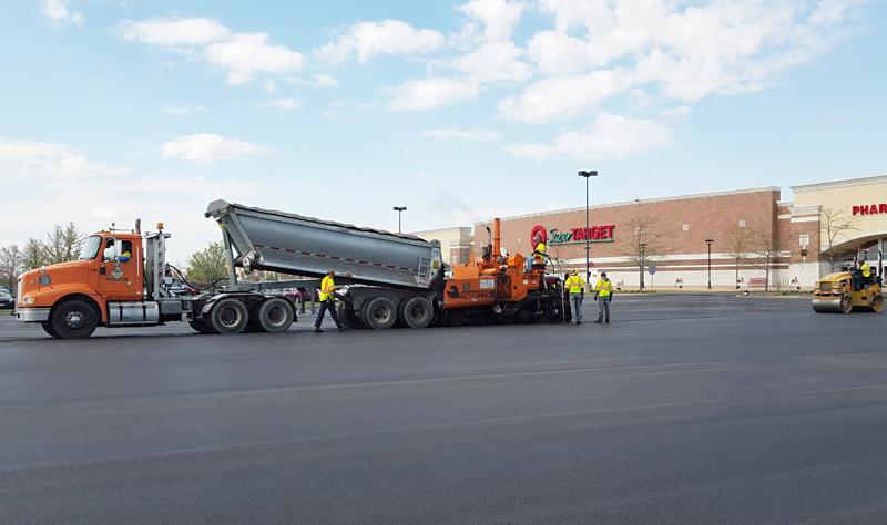 Arrow Road Construction Healy Asphalt Company, LLC